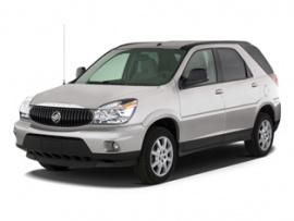 Photo 2002 Buick  Rendezvous