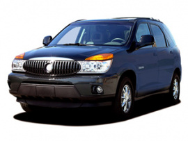 Photo 2003 Buick  Rendezvous