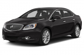 Photo 2013 Buick Verano