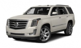 Photo 2015 Cadillac Escalade