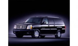 Photo 2003 Cadillac Escalade ESV