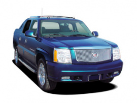 Photo 2004 Cadillac  Escalade EXT