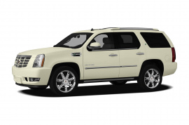 Photo 2013 Cadillac  Escalade Hybrid