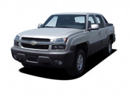 Photo 2005 Chevrolet  Avalanche 1500