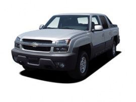 Photo 2006 Chevrolet  Avalanche 1500