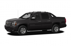 Photo 2012 Chevrolet  Avalanche 1500