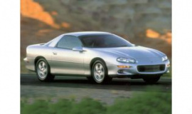 Photo 1999 Chevrolet Camaro