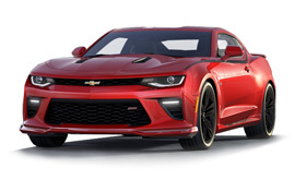 Photo 2017 Chevrolet Camaro