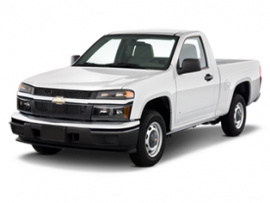 Photo 2010 Chevrolet Colorado