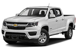 Photo 2018 Chevrolet Colorado