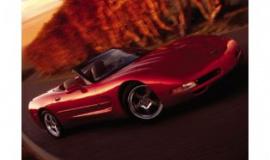 Photo 2002 Chevrolet Corvette