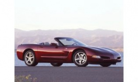 Photo 2003 Chevrolet Corvette