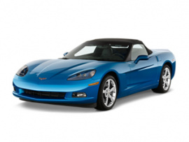 Photo 2006 Chevrolet Corvette