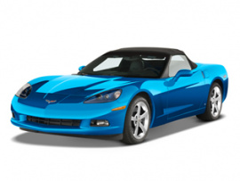 Photo 2008 Chevrolet Corvette