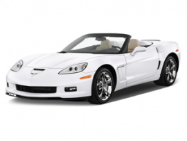 Photo 2011 Chevrolet Corvette