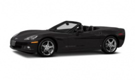Photo 2012 Chevrolet Corvette