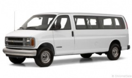 Photo 2001 Chevrolet  Express