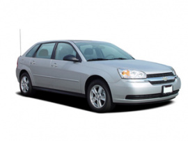 Photo 2005 Chevrolet  Malibu MAXX