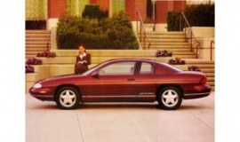 Photo 1999 Chevrolet  Monte Carlo