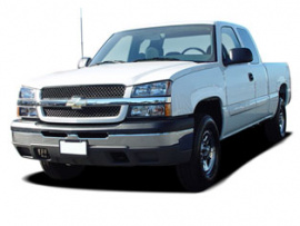 Photo 2006 Chevrolet  Silverado 1500 SS