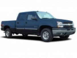 Photo 2005 Chevrolet  Silverado 1500HD