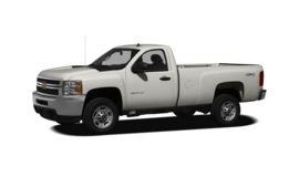 Photo 2011 Chevrolet Silverado 2500HD