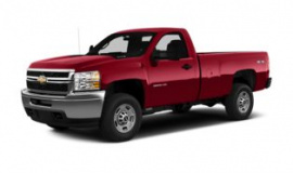 Photo 2014 Chevrolet Silverado 3500HD