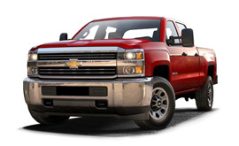 chevrolet silverado 3500hd mpg and fuel economy. Black Bedroom Furniture Sets. Home Design Ideas