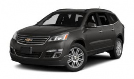 Photo 2015 Chevrolet Traverse