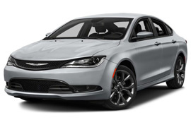 Photo 2017 Chrysler 200