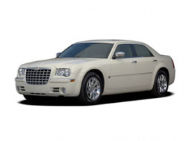 Photo 2006 Chrysler 300C