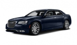 Photo 2015 Chrysler 300C