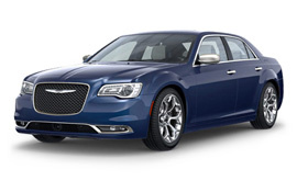 Photo 2017 Chrysler 300C
