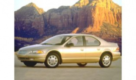 Photo 1999 Chrysler  Cirrus