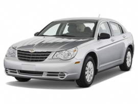 Photo 2008 Chrysler  Sebring