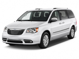 Photo 2005 Chrysler Town & Country