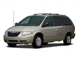 Photo 2007 Chrysler Town & Country