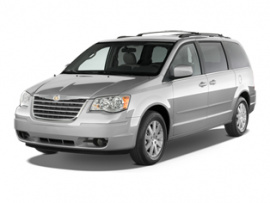 Photo 2010 Chrysler Town & Country
