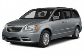 Photo 2014 Chrysler Town & Country