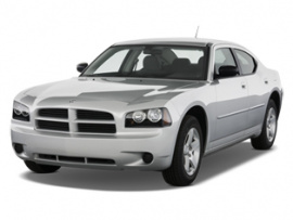 Photo 2010 Dodge Charger