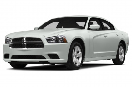 Photo 2014 Dodge Charger