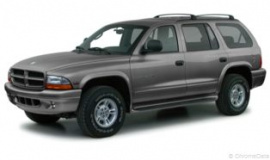 Photo 2000 Dodge Durango