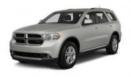 Photo 2013 Dodge Durango