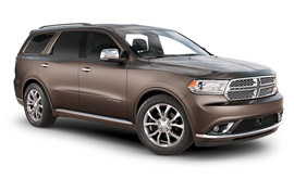 Photo 2017 Dodge Durango