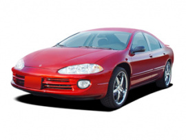 Photo 2003 Dodge  Intrepid
