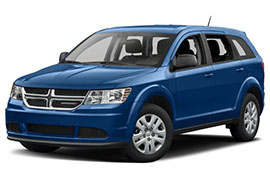 Photo 2018 Dodge Journey