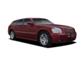 Photo 2005 Dodge  Magnum