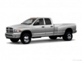 Dodge Ram 3500 Curb Weight by Years and Trims