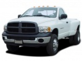 Photo 2007 Dodge  Ram 3500