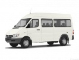 Photo 2006 Dodge  Sprinter Wagon 2500